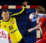 Handball WC 2017 - Poland 20 Norway 22