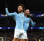 Manchester City 2 Hoffenheim 1: City through as group winners after Sane brace