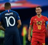Hazard: Mbappe Deserves Ballon d'Or