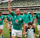 Best farewell is a victory for Ireland