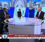 The XTRA: Fit Or No Fit For New Managers