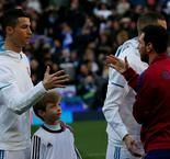 I Have an Excellent Relationship with Messi - Ronaldo