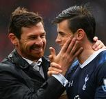 Villas-Boas Predicts Premier League Return For Bale