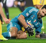 Buffon, Pjanic give Juventus concern ahead of Olympiacos clash