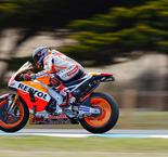 The Need For Speed: MotoGP's Top Guns Talk Oz Test
