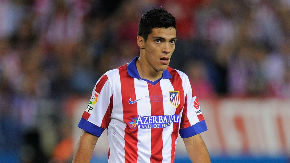Image result for raul jimenez atletico madrid