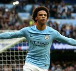 Man City's Sane is Germany's future - Tah