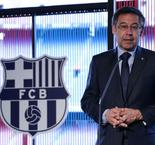 Bartomeu Supports Playing LaLiga Matches Abroad