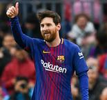 By the numbers: Messi's 600