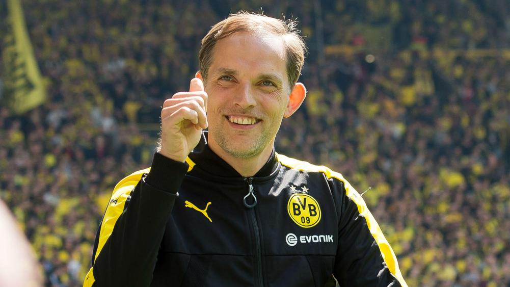 Thomas Tuchel appointed new PSG head coach