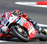Redding Ready For New Start at Aprilia