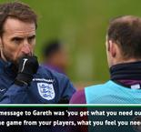 I'm not demanding anything of Gareth Southgate - Rooney