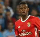 Barcelona Seal Deal For Nelson Semedo
