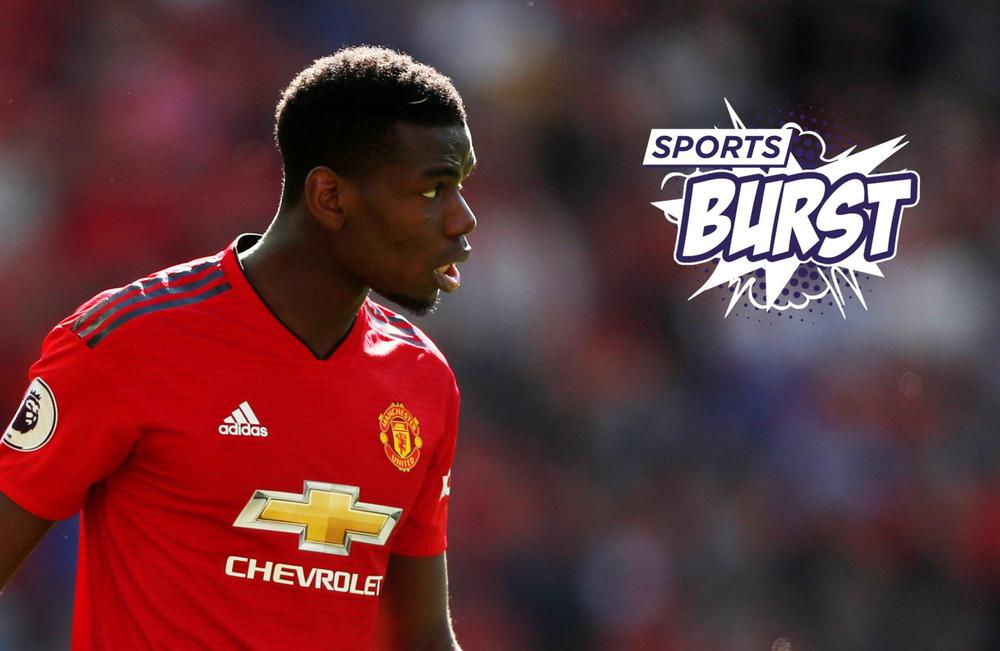 Solskjaer calls out campaign against Paul Pogba as Manchester United boss says no bids made for magisterial midfielder | Sports Burst, July 10, 2019 | beIN SPORTS USA