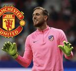 Report: Jan Oblak Wants Atletico Madrid Exit And Manchester United Move