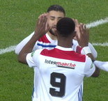 Dembele on Target as Lyon Reach French Cup Quarters