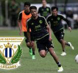 Diego Reyes Joining Leganes On Loan From Fenerbahce