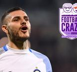 Icardi Is Inter - Football Crazy Episode 44