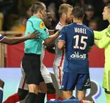 Vasilyev: Lyon favoured by referees