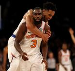 GAME RECAP: Knicks 99, Grizzlies 88