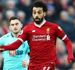 'Wow, what a number' - Klopp lauds Liverpool's 40-goal Salah