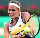 Monica Puig And Jelena Jankovic Make Winning Starts In Charleston