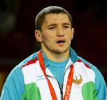 Wrestler Tigiev stripped of second Olympic medal after Beijing re-tests