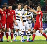 Muller ends goal drought to deliver narrow victory