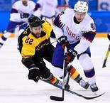 Hockey Sur Glace - Hommes: Germany 2 Norway 1