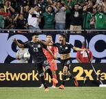 Dos Santos Goal Gives Mexico Gold Cup Title With 1-0 Win Over USMNT