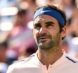 Federer Reports Only 'Aches and Pains' Amid Montreal Injury Concerns
