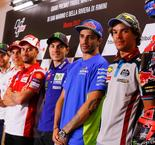 MotoGP Title Contenders Take It Race by Race