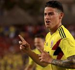 United States 2 Colombia 4: James nets stunner in six-goal thriller