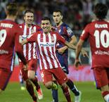Correa and Torres lift Atletico Madrid to win over Eibar