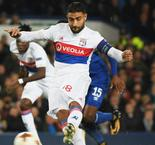 France international Fekir set for Lyon return