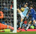 It's not easy when Chelsea defend with nine in the box - Guardiola