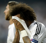 Marcelo Ruled Out Of Copa America With Back Injury