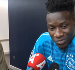 Suffering and tougher than Real - Ajax players reflect on win at Spurs