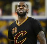 LeBron James to miss final preseason game due to ankle injury