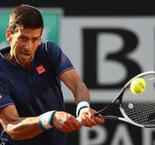 Novak Djokovic Outclasses Aljaz Bedene In Straight-Sets Win