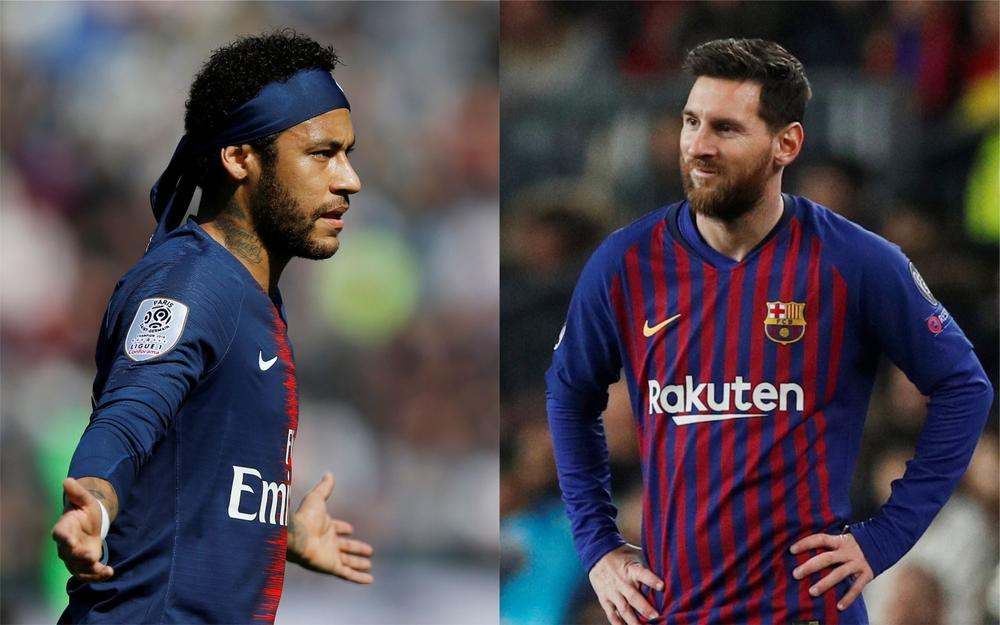 Barcelona And PSG Would Win More If Messi And Neymar Were Team Players - Van Gaal | beIN SPORTS