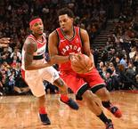 GAME RECAP: Raptors 129, Wizards 120