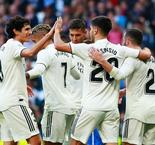 Real Madrid hits helpless Melilla 1 for six