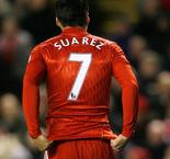 """Suarez: """"Liverpool Will Always Be Important For Me"""""""