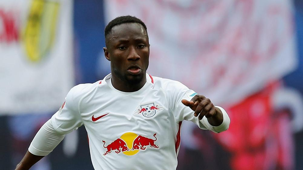 Liverpool issued hands-off warning over Leipzig's Keita