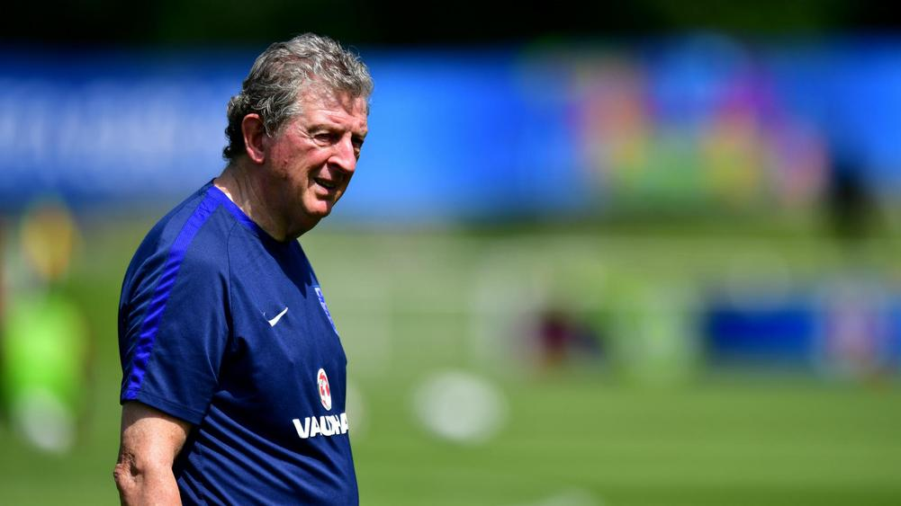 England encounters new problem at Euro 2016: The final ball