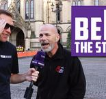 beIN The Street: Manchester - The Madrid Of England