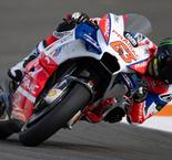 Petrux, Miller, and Bagnaia Battle For Ducati Ride