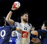 France: Luka Karabatic sort sur blessure