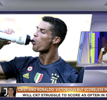 The Locker Room: Will Ronaldo Struggle To Score As Often In Serie A?